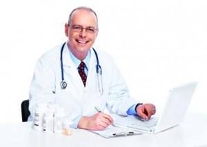 רופא גריאטרי