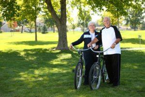 קלנועית לגיל הזהב